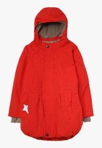 MINI A TURE - VIOLA JACKET - Winter coat - aura red - 0