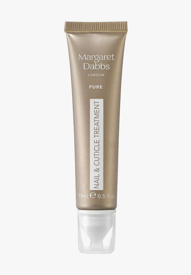 MARGARET DABBS REPAIRING NAIL & CUTICLE TREATMENT PEN - Nail treatment - -