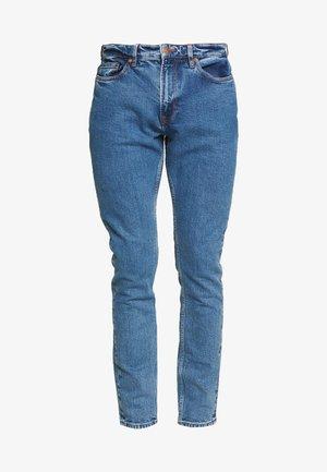 STEFAN  - Jeans Slim Fit - light enzyme stone