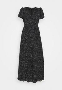 NIKKIE - FYLENE DRESS - Robe longue - black - 0