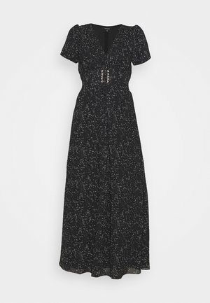 FYLENE DRESS - Maxi dress - black