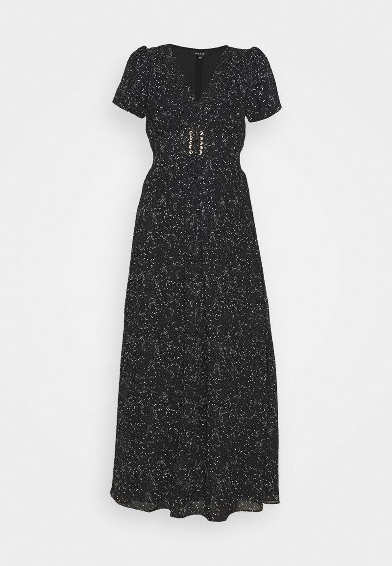 NIKKIE - FYLENE DRESS - Robe longue - black