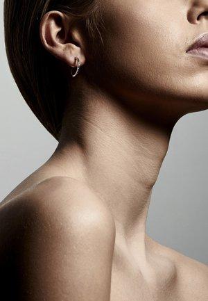 ROBERTA - Earrings - rose gold plated