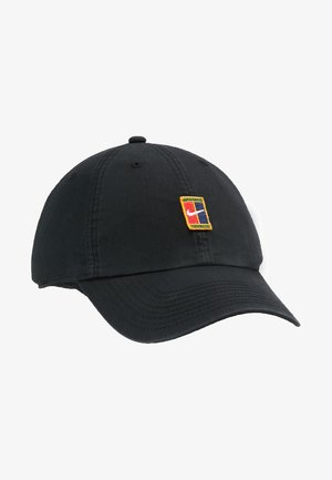 COURT LOGO - Gorra - black