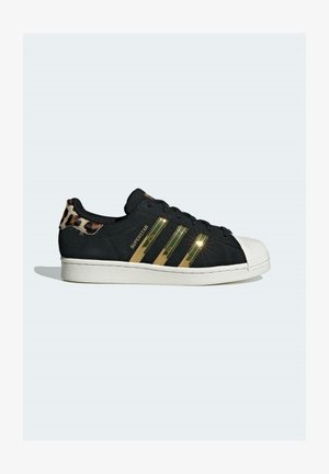 SUPERSTAR  - Trainers - black