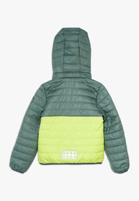 LEGO Wear - JOSHUA JACKET - Winter jacket - dark green - 1