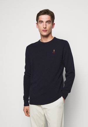 LORYELLE - Sweter - hunter navy