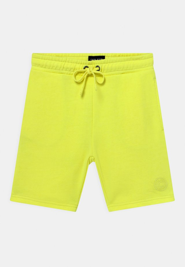 BRADY  - Pantalon de survêtement - lime
