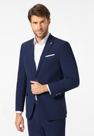 Suit jacket - dunkelblau