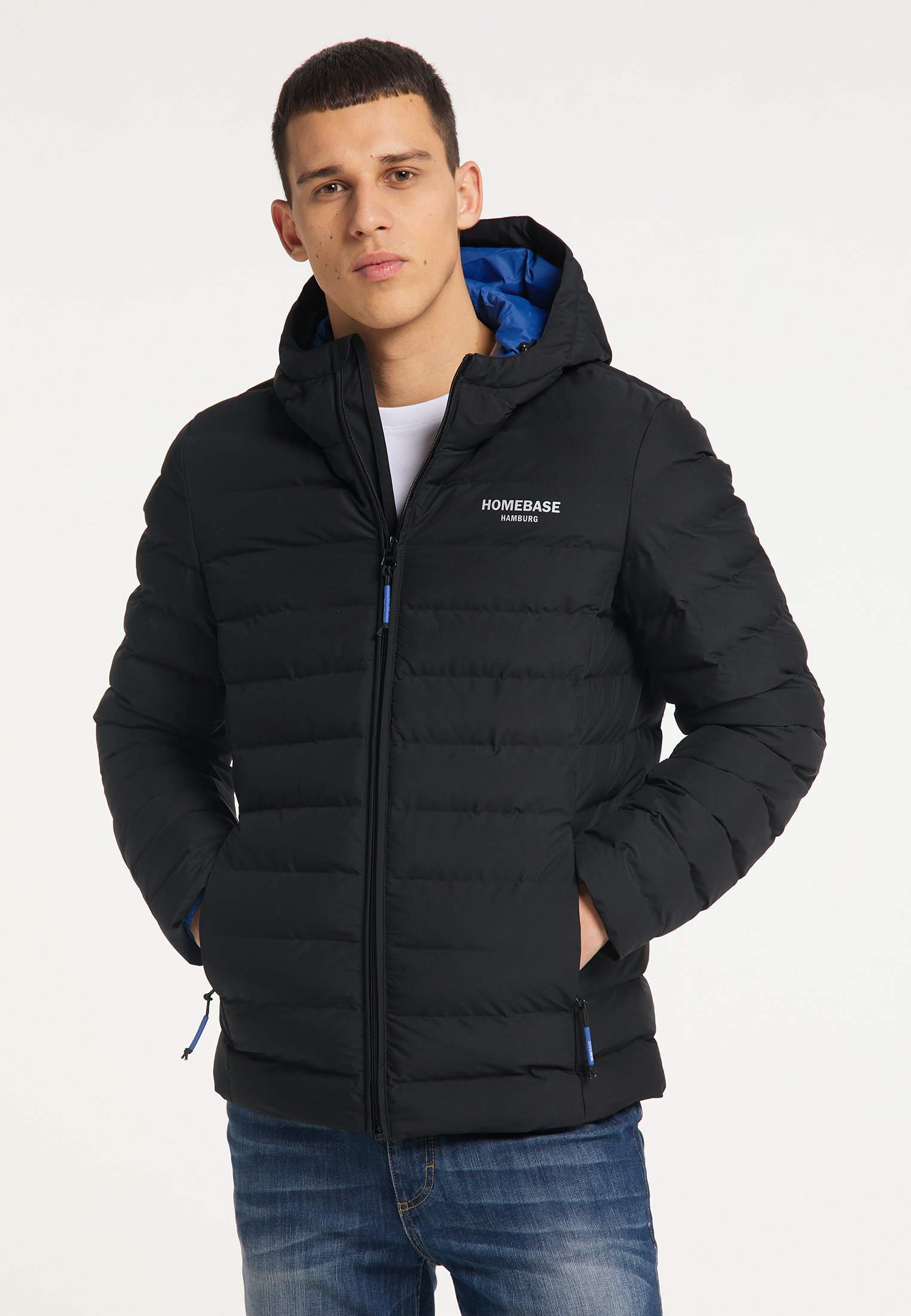 Homme HAMBURG - Veste d'hiver