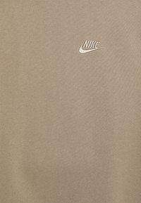 Nike Sportswear - CLASSIC - Felpa - sandalwood/khaki - 2