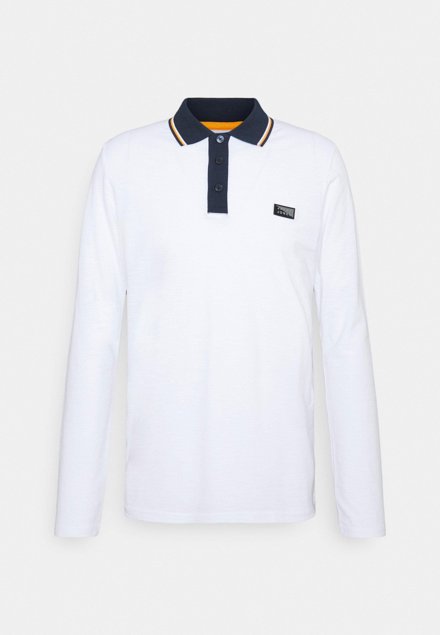 Men JCOCHARMING TURK - Polo shirt