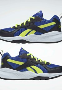 Reebok - Stabilty running shoes - blue - 7