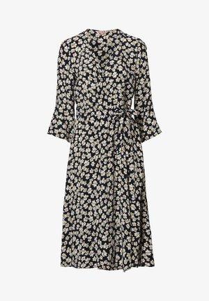 DOLORIA - Denní šaty - black