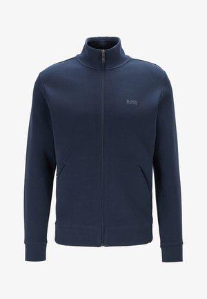 SKAZ X - veste en sweat zippée - dark blue