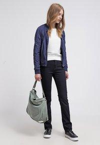 MAC Jeans - DREAM - Straight leg jeans - rinsed - 1