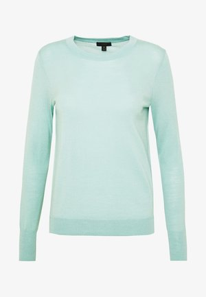 MARGOT CREWNECK - Jumper - faded mint