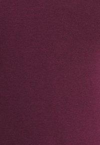 GAP - Long sleeved top - secret plum - 2
