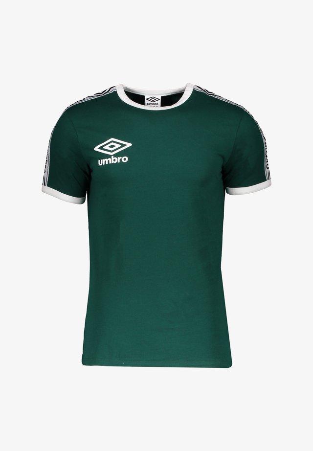 RINGER - Print T-shirt - gruen