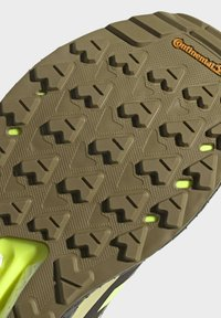 adidas Performance - TERREX FREE HIKER GORE-TEX PRIMEKNIT - Klatresko - beige - 7