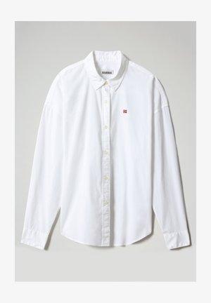 GIE - Camisa - bright white