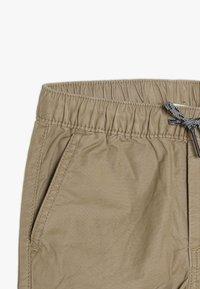 GAP - BOY CLASSIC JOGGER - Trousers - cream caramel - 3
