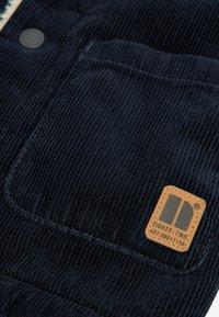 Next - Winter jacket - blue - 5