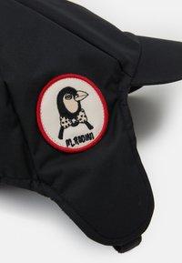 Mini Rodini - ALASKA - Cap - black - 2