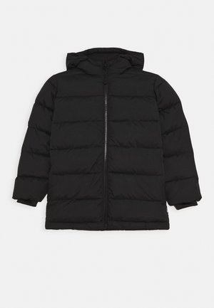 RECYCLE JUNINO - Winter jacket - black