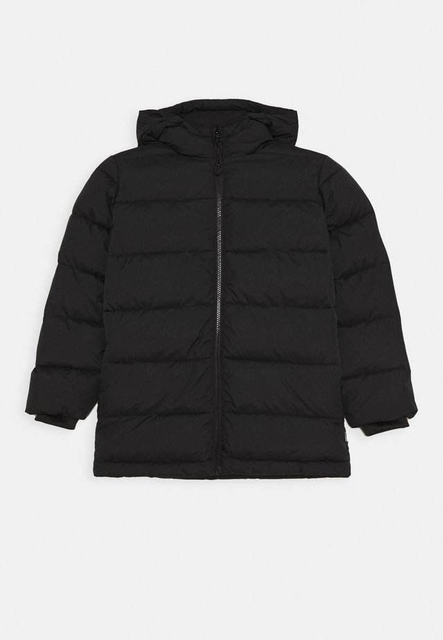 RECYCLE JUNINO - Winterjacke - black