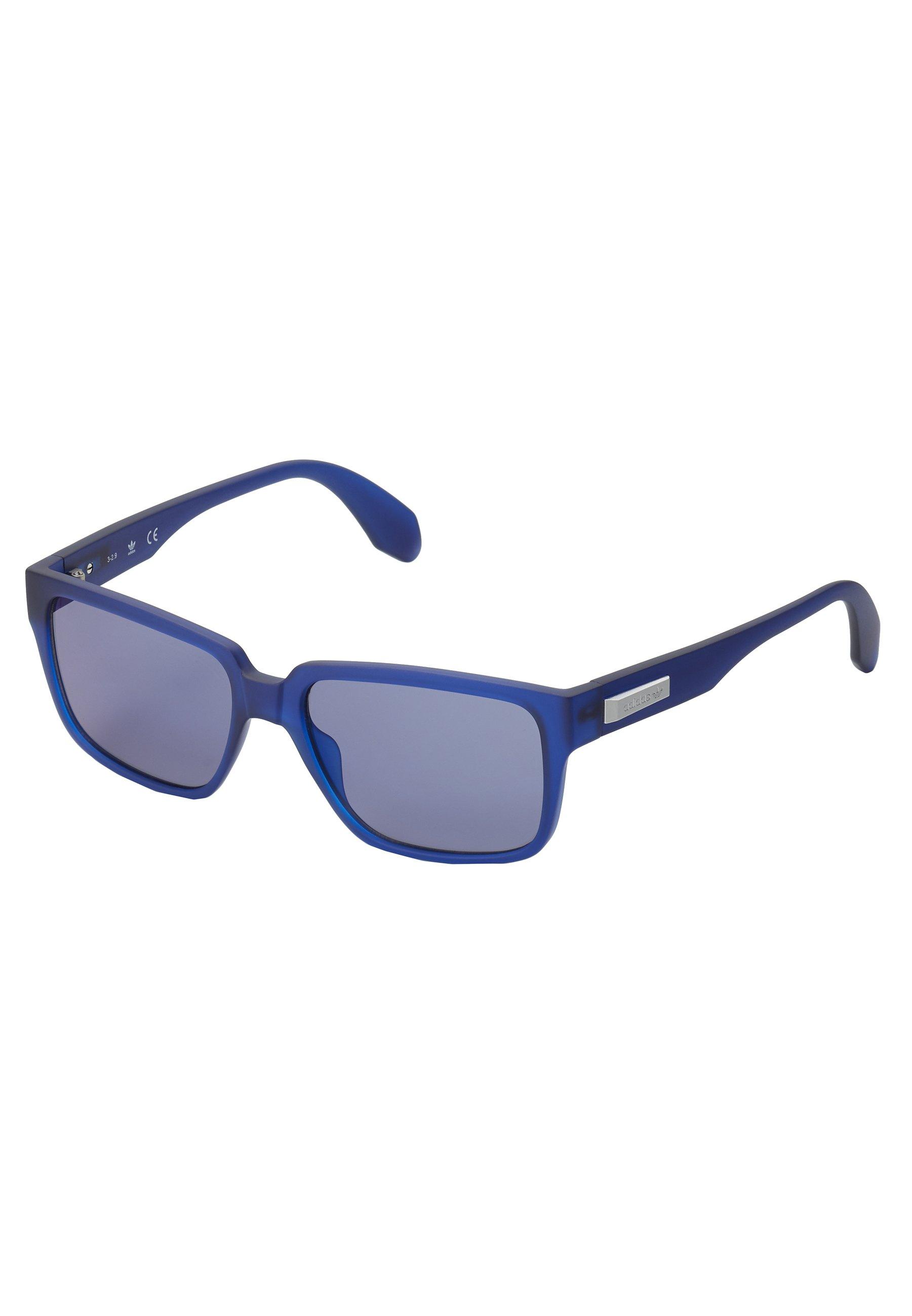 adidas Originals Lunettes de soleil - blue