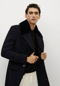 Mango - WILSON - Classic coat - schwarz - 3