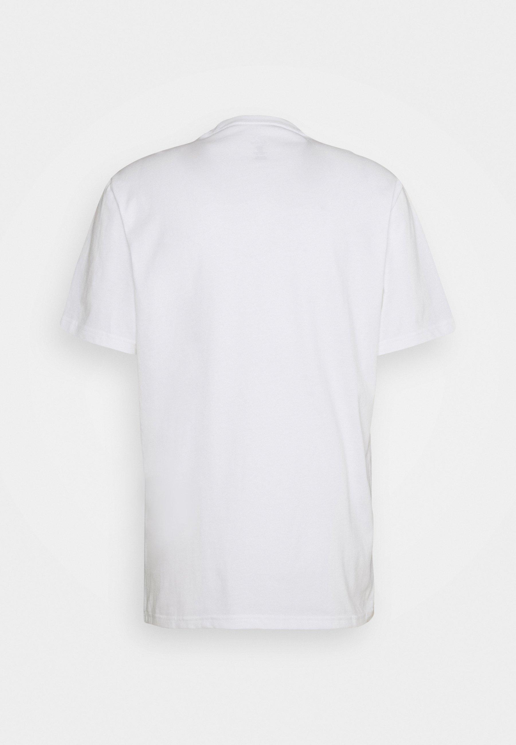 Men OFF THE CART GRAPHIC TEE - Print T-shirt