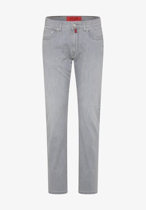 LYON - Jeans fuselé - grey
