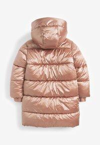 Next - Winterjas - pink - 1