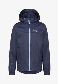 ZIGZAG - Outdoor jacket - blue - 0