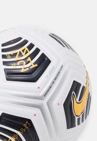Nike Performance - FLIGHT - Football - white/black/black/laser orange - 1