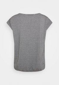 Opus - SAUMI - Camiseta estampada - black - 1