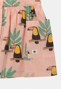 Lindex - WOVEN TOUCAN - Shirt dress - light dusty coral - 2