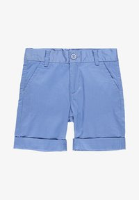Boboli - Shorts - overseas blue - 0