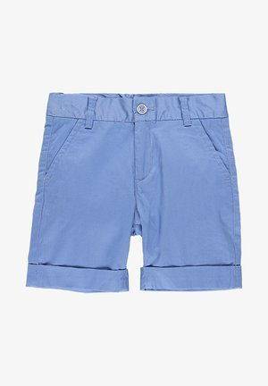 Shorts - overseas blue