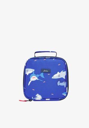 Śniadaniówka - blaue haie