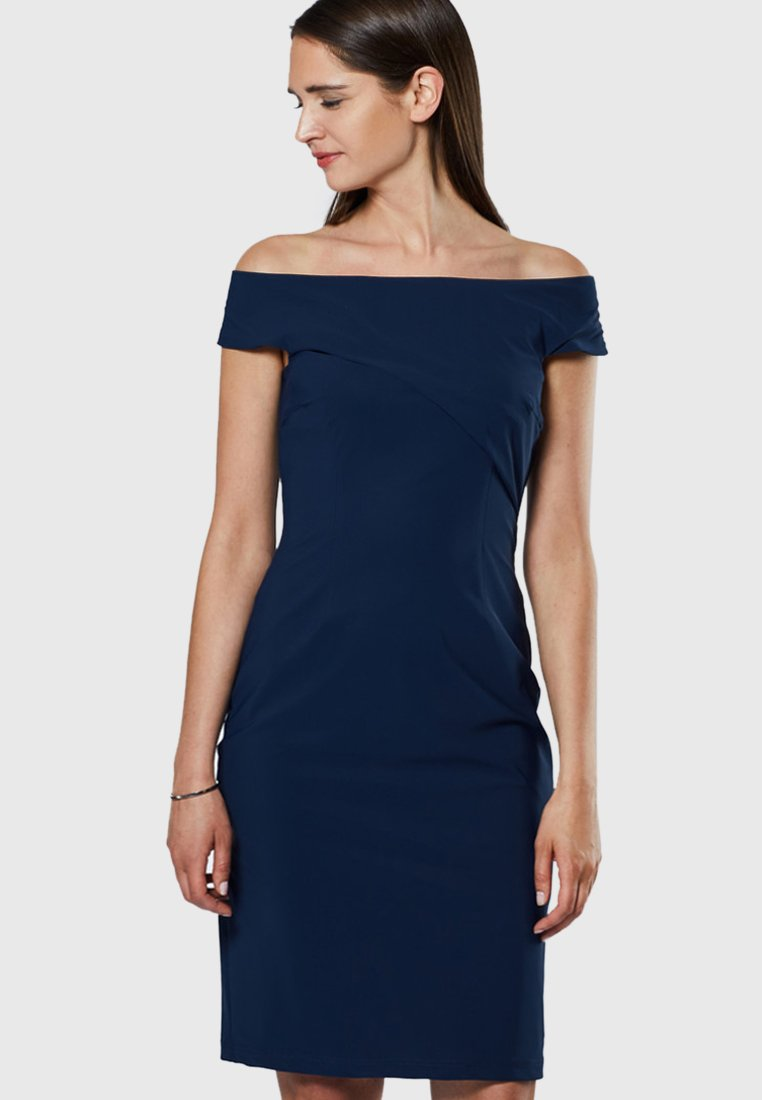 Evita - Cocktail dress / Party dress - dark blue