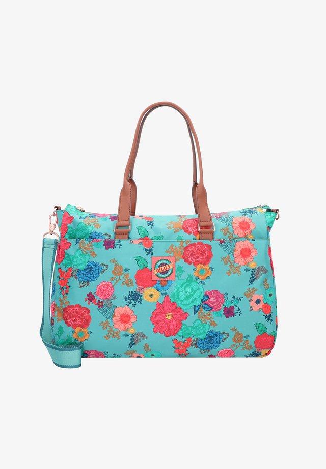 Handbag - sea breeze