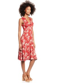 Vive Maria - Day dress - rot allover - 1