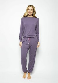 Cyberjammies - Pyjama bottoms - lilac - 1