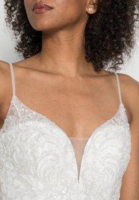 Mascara - Společenské šaty - ivory - 4