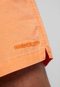 Quiksilver - Shorts - nectarine - 6