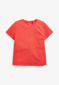 Next - 6 PACK - Basic T-shirt - red - 2