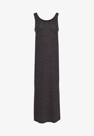 SLFIVY MAXI DRESS PETITE - Vestido largo - black